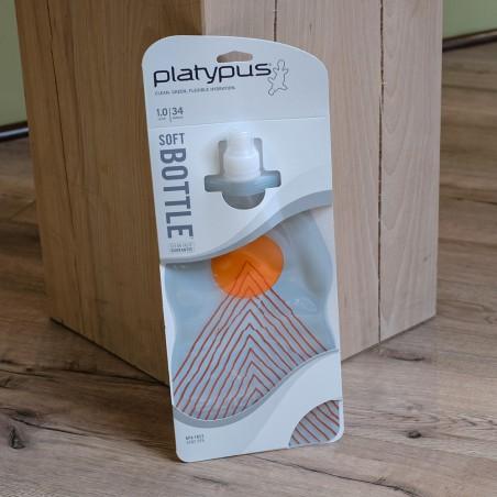 Platypus - SoftBottle with Push-Pull Cap
